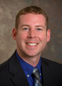 Photo of Bryan Hand, Instructional Specialist