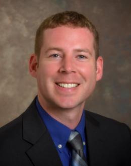 Bryan Hand, Mathematics Instructional Specialist
