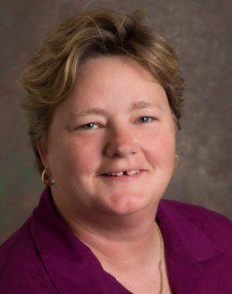 Faith Muirhead, Sr. Associate Director of Mathematics