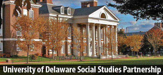 UD Social Studies