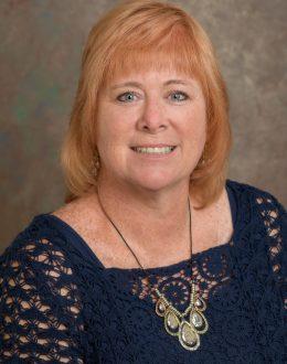 Darlene Bailey, Mathematics Instructional Specialist